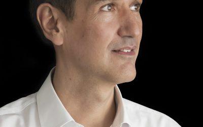 Entrevista a Roberto Santiago, Premio Cervantes Chico 2021, en su XXV Edición.